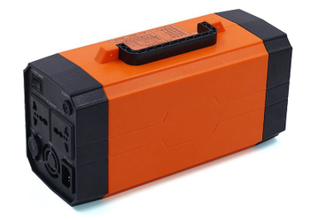 China High Power UPS Emergency Standby Source with High Quality Battery Packs