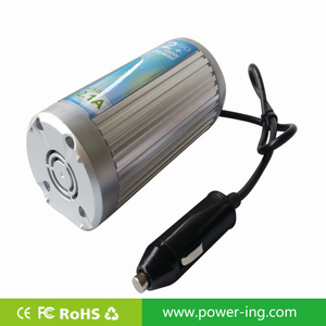 China High Quality 150W Car Power Inverter 12v Dc To 220v 110v with USB 5v 2.1A