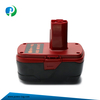 China 19.2V4AH High Quality Rechargeable Li-ion Battery Lithium Battery for Power Tools