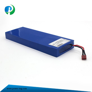 24V-36V Rechargeable Li-ion Battery Packs for Monocycle And Electrical Balancing Unicycle