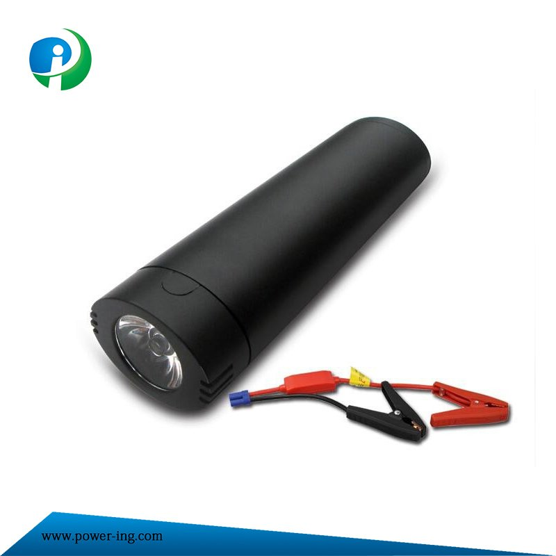 New Style Multifunctional Car Starting Lithium Battery with 18650