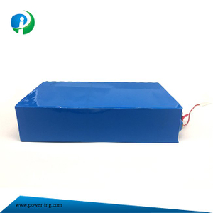 China High Quality 36v-48v Rechargeable E-bicycle Lithium Battery Customized