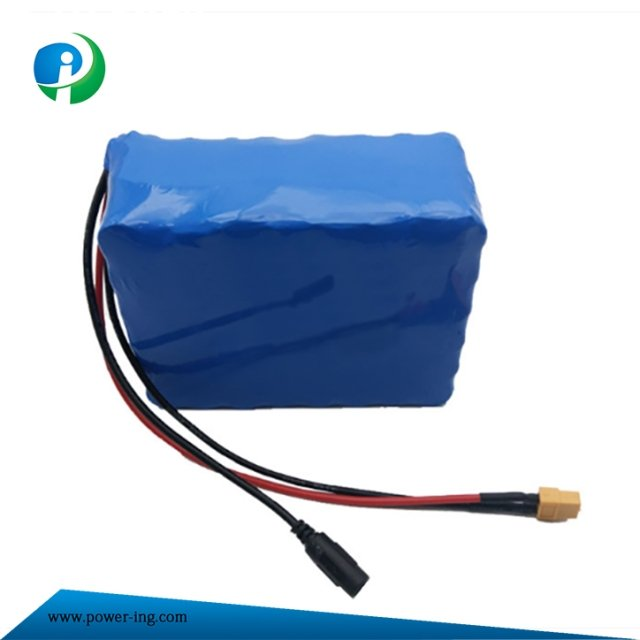 14.8V 30000mAh Customized Lilthium Battery Pack Li-ion Battery for Garden Tools
