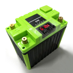 Customized High Quality12V Starting Li-ion Battery Packs Lithium Battery with 18650 for Car
