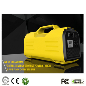 High Quality Customized UPS Source with High Capacity Lithium Batteries