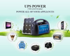 China 1500W Portable Ups Standby Source Power Supply